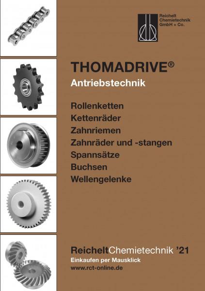 Thomadrive
