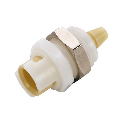 PP-Schnellverschlusskupplung, NW 1,6 mm - Schalttafel