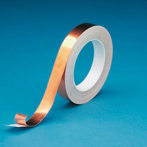 High-Therm Shielding Adhesive Tape made of Copper