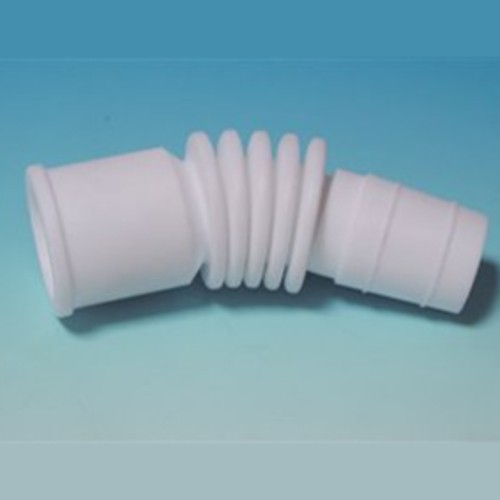 High-Tech Standard Ground Joint Corrugated Bellow made of PTFE