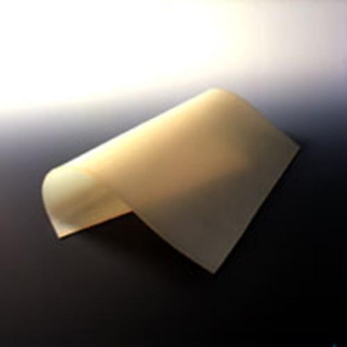 Silicone Plate - Shore 55°
