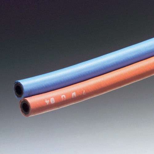 Gas Welding Twin Tubing