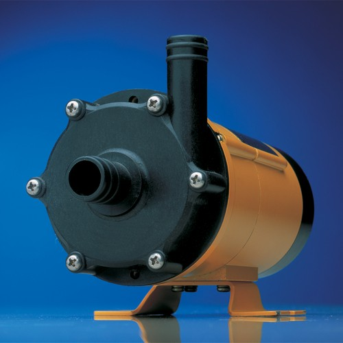 Magnetically Driven Centrifugal Pump PP