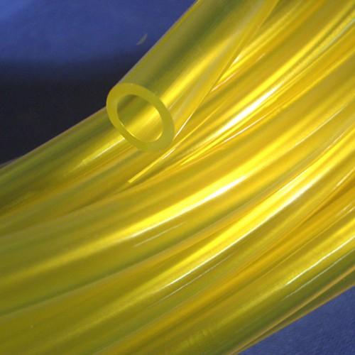 PVC-Mikro-Pumpenschlauch für Kraftstoffe
