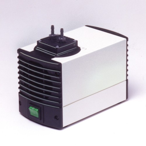 Mini-Vakuum-Membranpumpe für gasförmige Medien und Reinstmedien