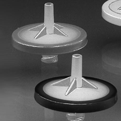 Einmal-Filtervorsatz aus derivatisierter Cellulose - hydrophil, mit weiblichem Luer-Lock