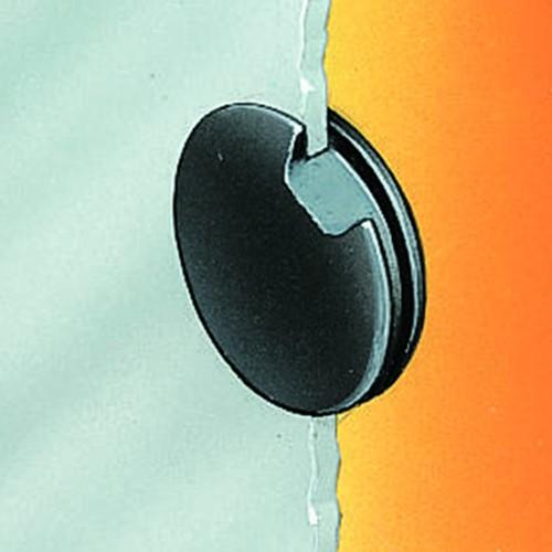 Blind Plug made of PVC-U (unplasticized PVC, rigid)