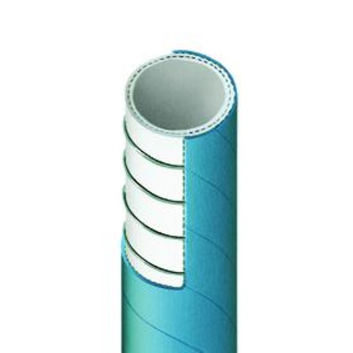 NBR Suction and Pressure Food Tubing - FDA