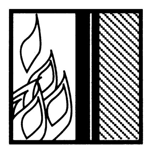 Spachtelmasse für Keramik und Metall