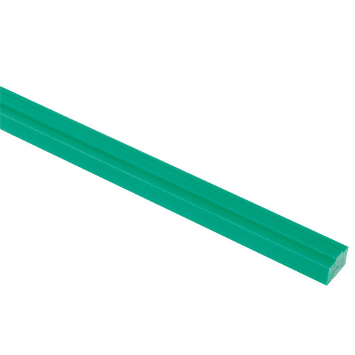 Guide Rails made of plastic for Single-Strand Roller Chains
