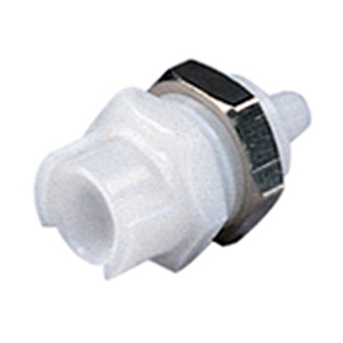 POM Quick-Disconnect Coupling, NW 1.6 mm - Control Panel