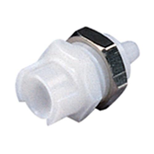 POM-Schnellverschlusskupplung, NW 1,6 mm - Schalttafel