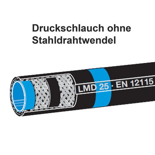 NBR-Industrie-Saug-und Druckschlauch
