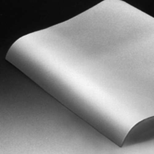 Dialysing Sheet made of Regenerated Cellulose
