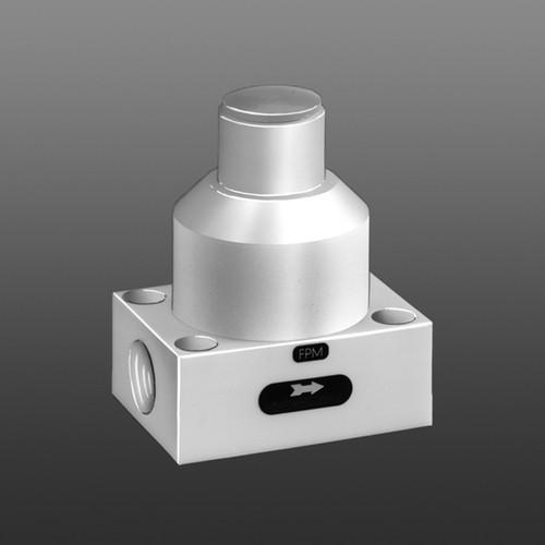 Druckhalteventil für Flüssigkeiten