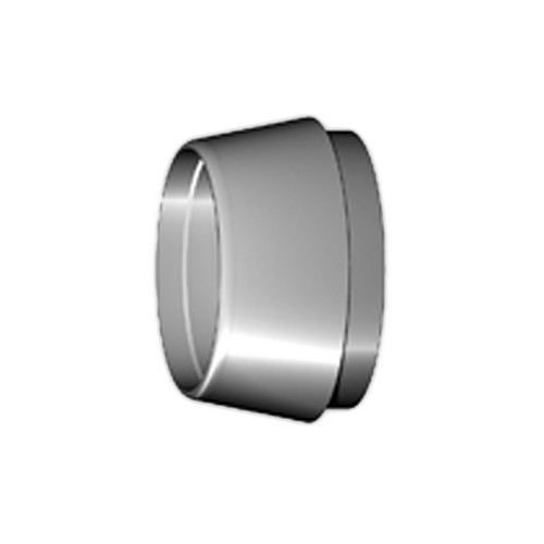 Cutting Ring for Pipe Screwed Fitting made of Brass or Stainless Steel