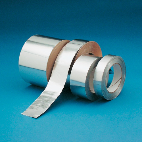 Adhesive Tape made of Aluminum