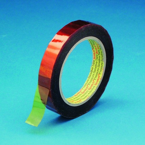 Adhesive Tape made of PI - High-Temperature