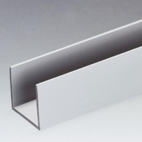 U-Profile made of PVC-U