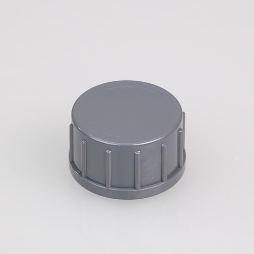 RCT®-Accessories: Closure Cap made of PVC-U