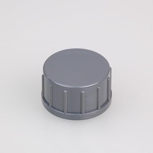 RCT®-Zubehör: Verschlusskappe aus PVC-U
