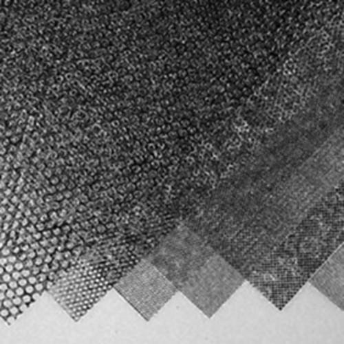 Lochplatte aus PP - hell-beige