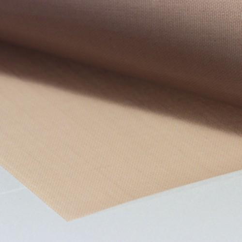 High-Tech Glass Fabric Film - PTFE Bonded, self-adhesive, cutting