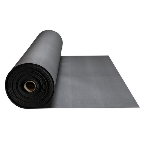 Cellular Rubber Plate made of PUR - low density