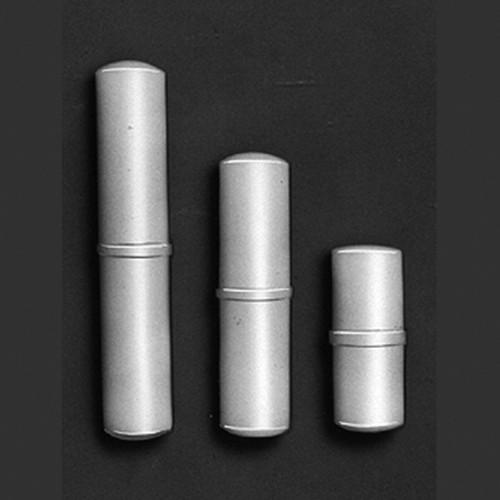 Magnetrührstäbchen aus PP - rund, konisch
