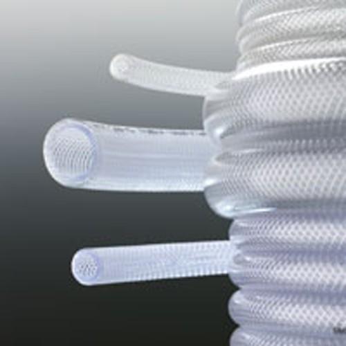 PVC-Spiral-Chemieschlauch