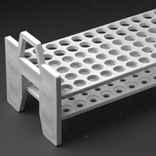 Sample Tube Rack made of PC