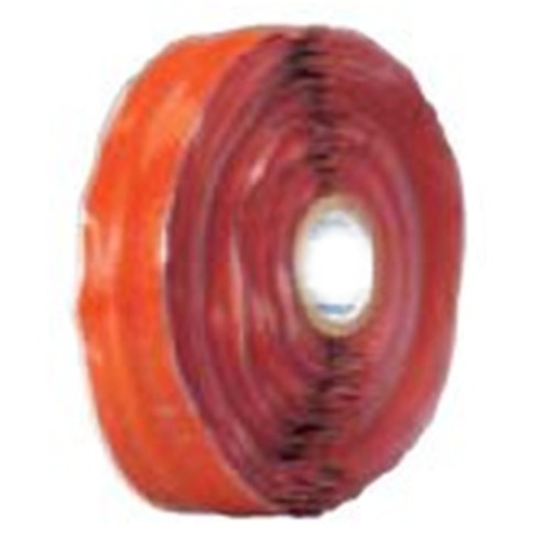 Adhesive Tape made of Silicone - self-fusing