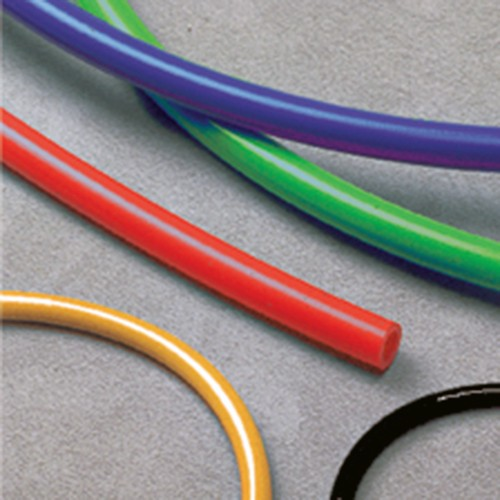 Silicone Analytical Tubing - coloured