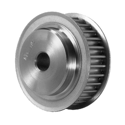 Zahnriemenrad HTD-5M aus Stahl oder Aluminium