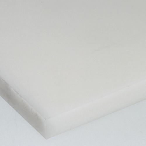 Platte aus PVDF