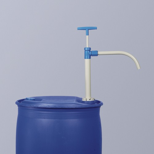 Drum Pump made of PP