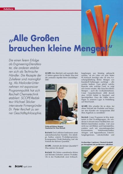 PI_2004-04_SCOPE_Alle_Grossen_brauchen_kleine_Mengen_Interview