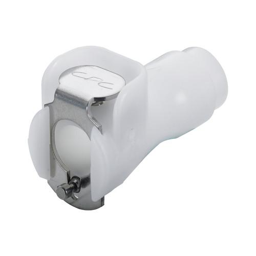 POM-Schnellverschlusskupplung, NW 3,2 mm