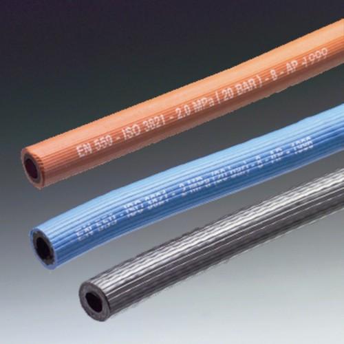 SBR/NR-Autogenschlauch für Gase
