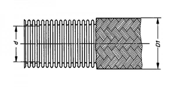 Stainless Steel Pressure Tubing