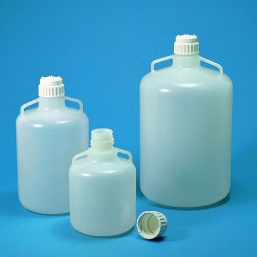 Carboy (round) made of PP