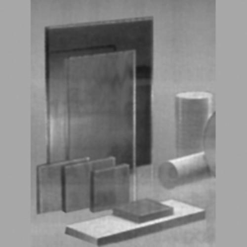 Platte aus PVC-U - glasklar