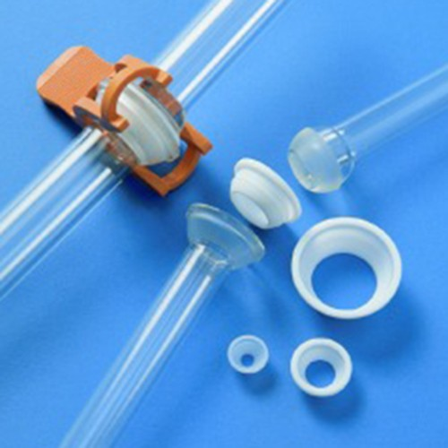 Spherical Ground Joint Sleeve made of PTFE
