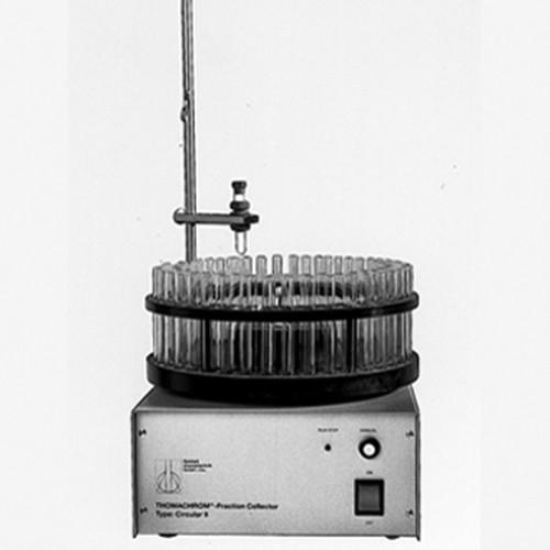 Fraction Collector Circular-II-Micro