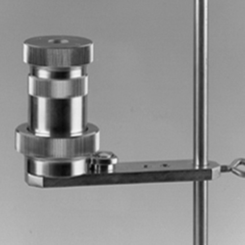 Filter Unit with Pressure Cell