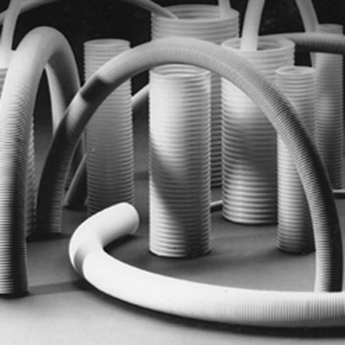 PVC-U Corrugated Pipe