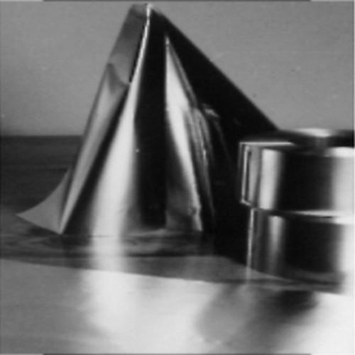 Aluminum Foil - calibrated