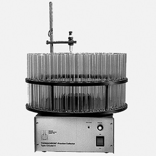 Fraction Collector Circular-II-Standard