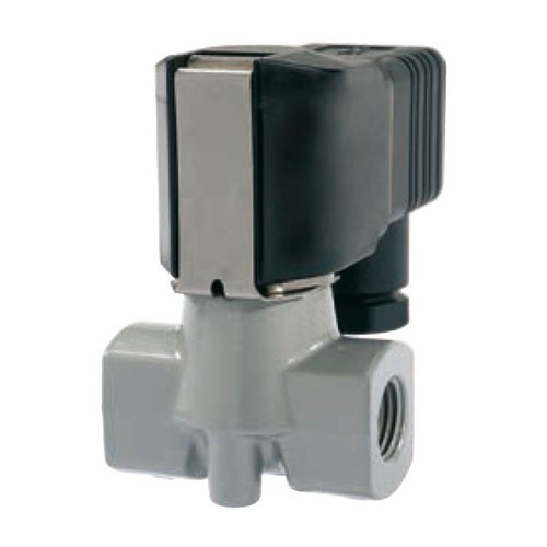 2/2-Way Seat Valve - normally closed