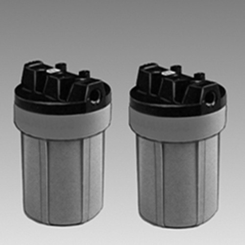Filter Housing made of PP